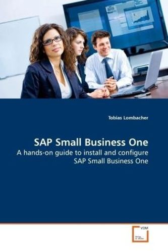 SAP Small Business One - Lombacher, Tobias