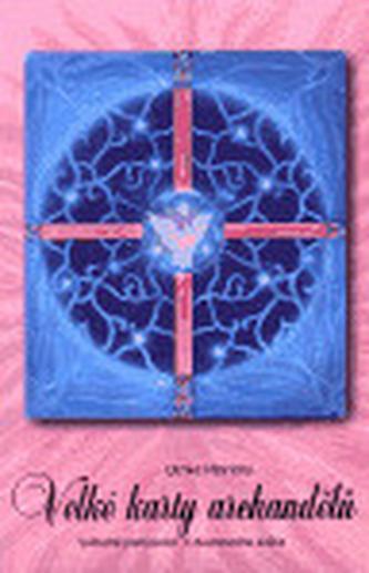 Velké karty archandělů