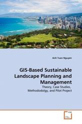 GIS-Based Sustainable Landscape Planning and Management
