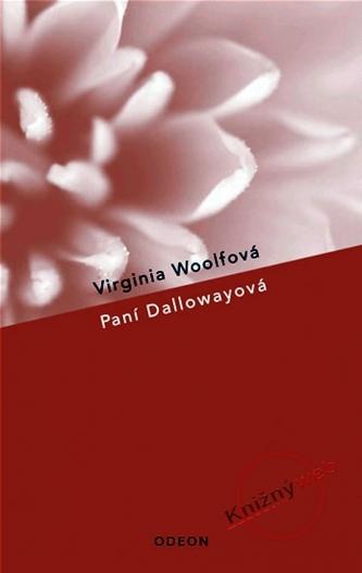 Paní Dallowayová - 3.vydání