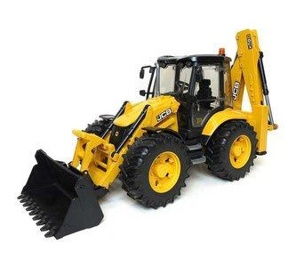 Bruder Traktor JCB bagr