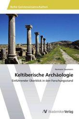 Keltiberische Archäologie