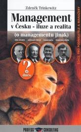 Management v Česku - iluze a realita