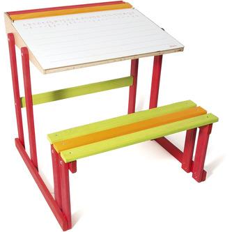 Jeujura Školní lavice