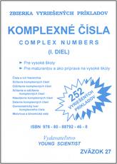 Komplexné čísla I.diel