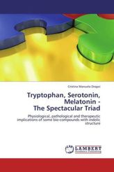 Tryptophan, Serotonin, Melatonin - The Spectacular Triad