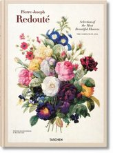 Redouté - Selection of the Most Beautiful Flowers