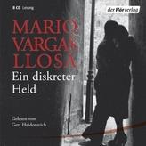 Ein diskreter Held, 8 Audio-CDs