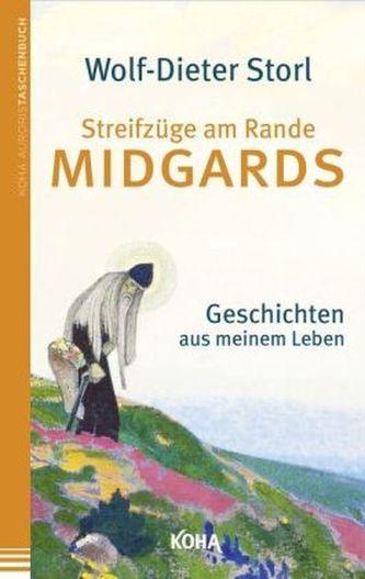 Streifzüge am Rande Midgards - Wolf-Dieter Storl