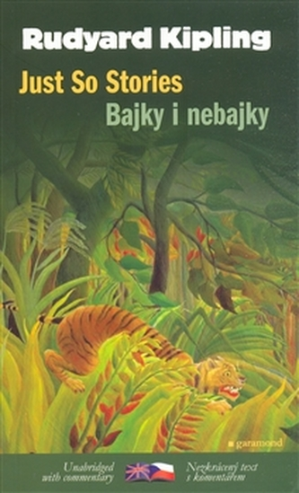 Bajky i nebajky/Just so Stories