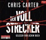 Der Vollstrecker, 4 Audio-CDs