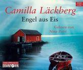 Engel aus Eis, 4 Audio-CDs