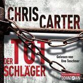 Der Totschläger, 6 Audio-CDs