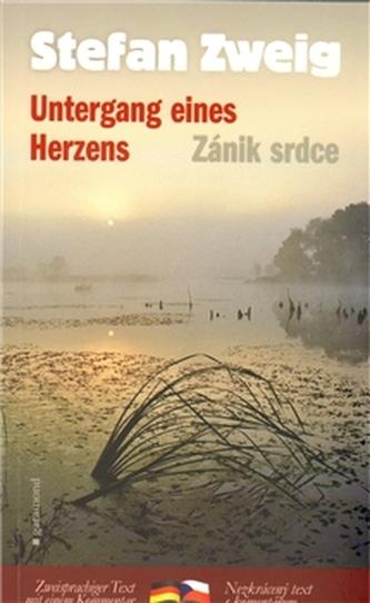 Zánik srdce/ Untergrand iens Herzens