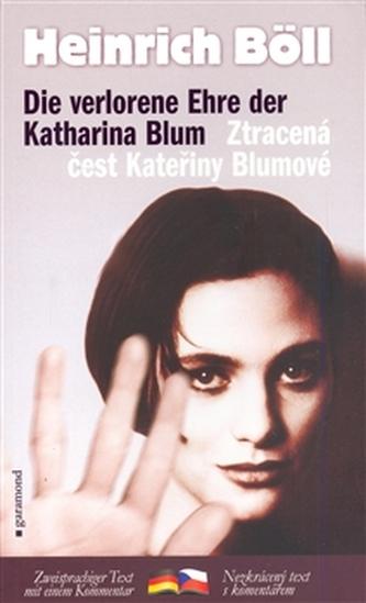 Ztracená čest Kateřiny Blumové/Die verlorene Ehre der Katharina Blum