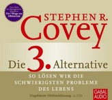 Die 3. Alternative, 14 Audio-CDs