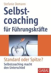 Selbstcoaching für Führungskräfte