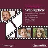 Schoßgebete, 1 Audio-CD