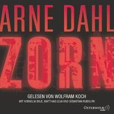 Zorn, 7 Audio-CDs