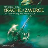 Die Rache der Zwerge, 11 Audio-CDs