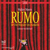 Rumo, 4 MP3-CDs