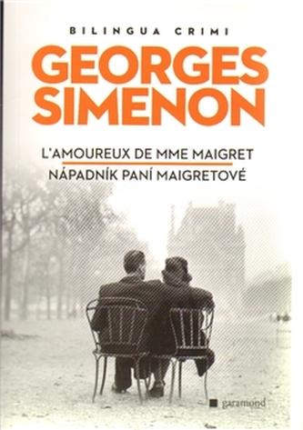 Nápadník paní Maigretové/ Ľamoureux de MME Maigret