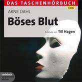 Böses Blut, 6 Audio-CDs
