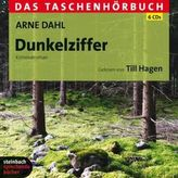 Dunkelziffer, 6 Audio-CDs