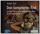 Dein kompetentes Kind, MP3-CD