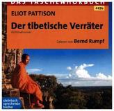 Der tibetische Verräter, 4 Audio-CDs