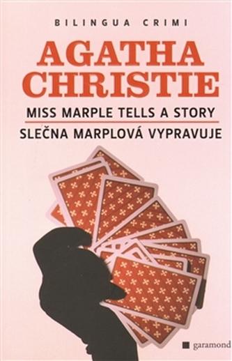 Slečna Marplová vypravuje/ Miss Marple tells a Story