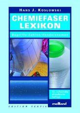 Chemiefaser-Lexikon