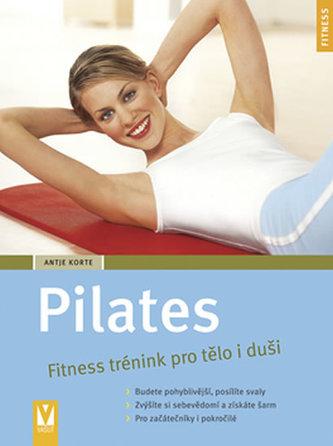 Pilates - Antje Korte
