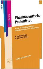 Pharmazeutische Packmittel