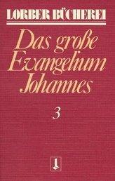 Johannes, das große Evangelium. Bd.3