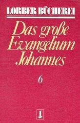 Johannes, das große Evangelium. Bd.6