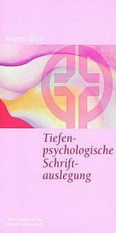 Tiefenpsychologische Schriftauslegung