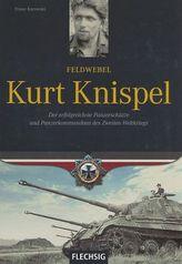 Feldwebel Kurt Knispel