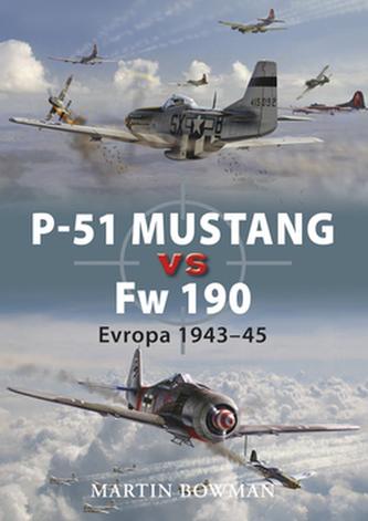 P-51 Mustang vs FW 190