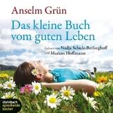 Das kleine Buch vom guten Leben, 1 Audio-CD