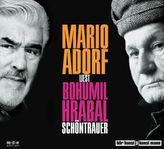 Schöntrauer, 2 Audio-CDs