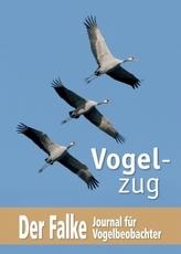 Der Falke-Sonderheft: Vogelzug