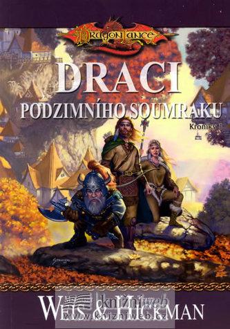 DragonLance (01) - Draci podzimního soumraku