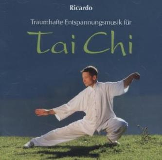 Tai Chi, 1 Audio-CD - Ricardo