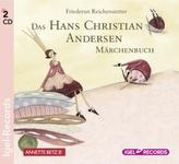 Das Hans Christian Andersen Märchenbuch, 2 Audio-CDs