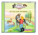 Leo & Lolli - Ein Esel zum Verlieben, 1 Audio-CD