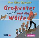 Großvater und die Wölfe, 1 Audio-CD