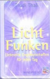LichtFunken, Engelkarten