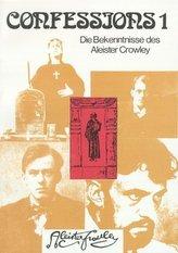 Confessions. Bd.1