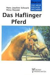 Das Haflinger Pferd